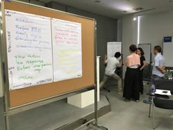 China intercultural teamwork