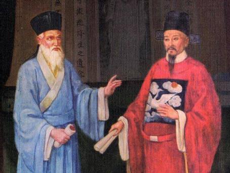 Kelet és Nyugat, akkor és most: Jezsuita multik Kínában