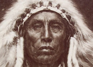 Learn from the late Crow Chief