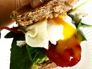 Recipe: THE Breakfast Sandwich