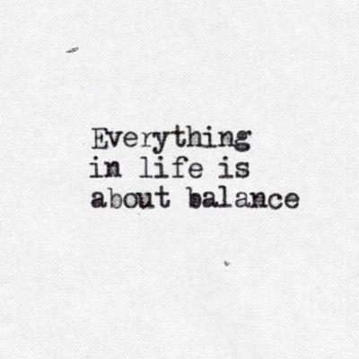 balance, health, wellness, nutrition, blog