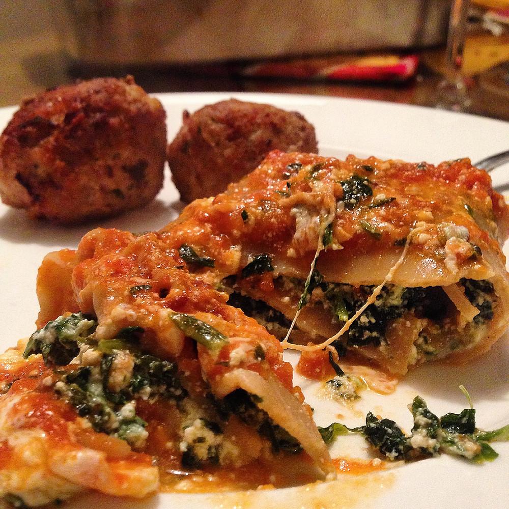 lasagna, italian, food, nutrition, blog, recipe