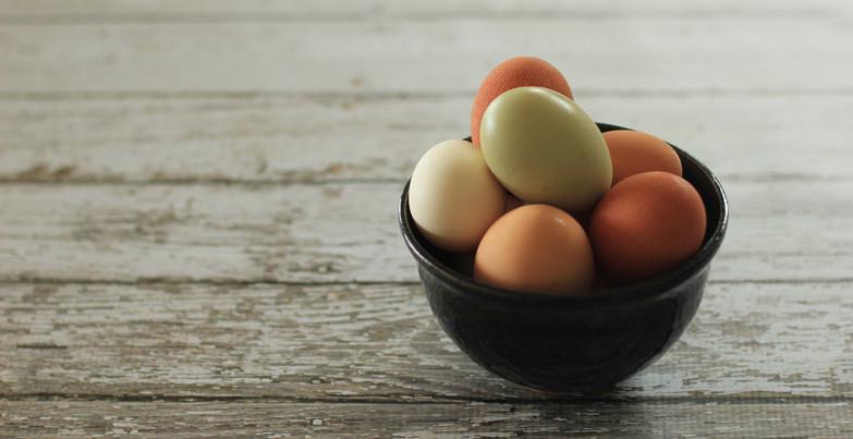eggs, label reading, nutrition, blog