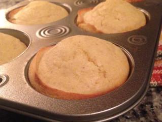 Recipe: Corn Muffins