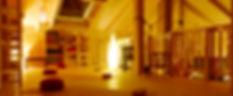 yoga in eggersdorf, petershagen, strausberg yoga im blockhaus