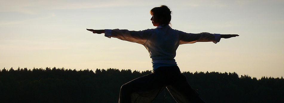 yoga in eggersdorf in kleinen gruppen