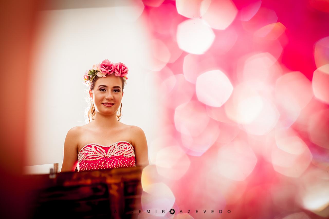 Aniversário 15 Anos Adriana Perdigão