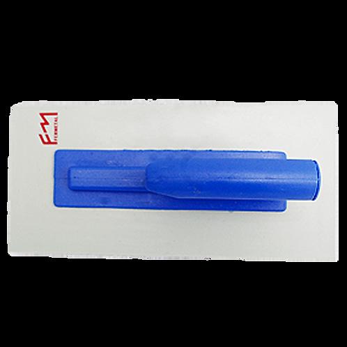 Llana Plástica 280x120 MM Fermetal