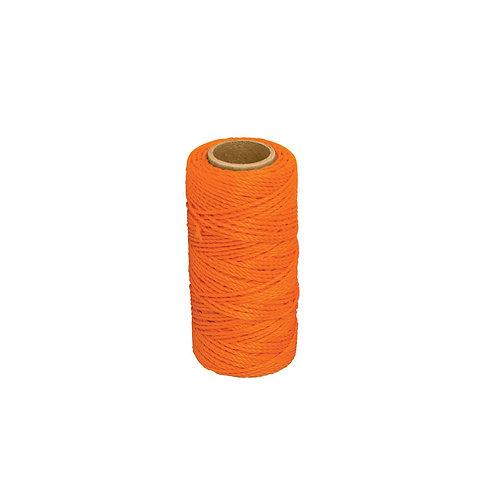 Hilo Para Albañil Naranja 65M Truper
