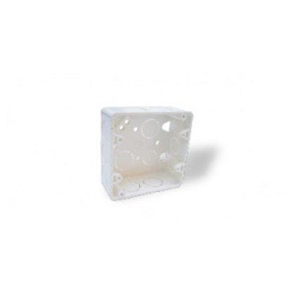 Caja Cuadrada Eléctrica 4x4 Celta