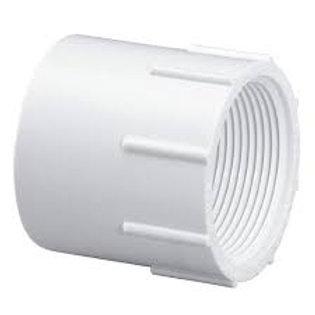 Adaptador Presión Hembra 1 1/4 x Unidad Celta