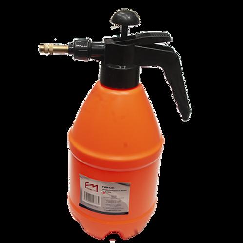 Bomba Manual Fumigadora 1.5 LTS Fermetal Bioseguridad