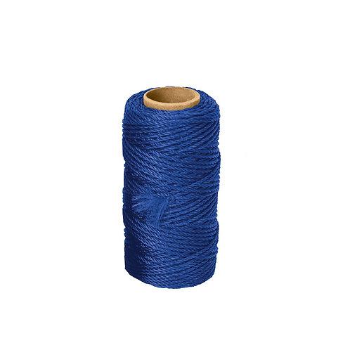 Hilo Para Albañil Azul 65M Truper
