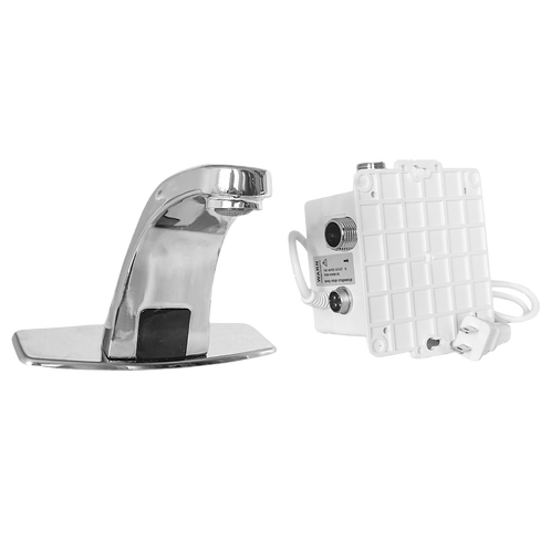 Llave para Lavamanos con Sensor Fermetal