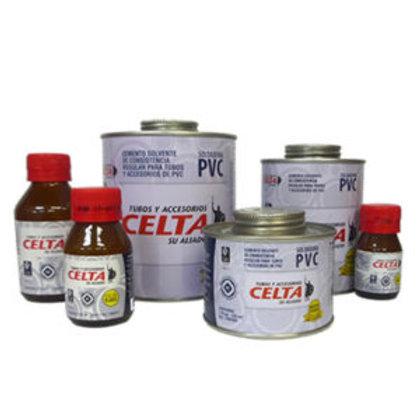 Soldadura Liquida PVC 1/32 de Galón x Unidad