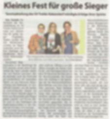 pressebericht_Wochenblatt_201018_Tennis.