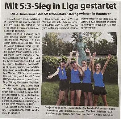 Presseartikel_wochenblatt_tennis_090920.