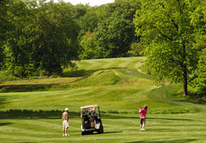 Hop Brook Golf Course a Hidden Jewel/Destination