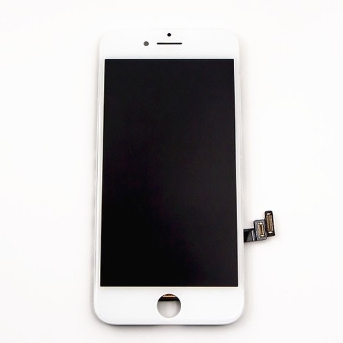 IPHONE 7 White SCREEN LCD
