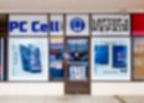 pc cell shop