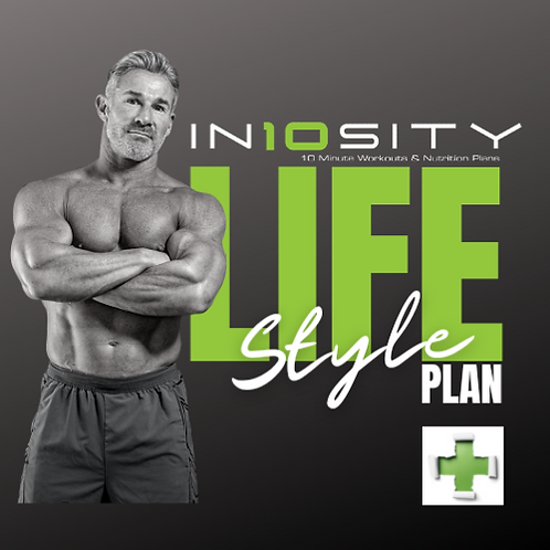 4 Day Fix It & 30 Day Lifestyle Meal Plans