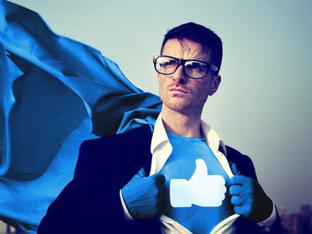 From A Marketing Company in Vero Beach - 5 Tips to Getting Your Business Noticed on Social Media