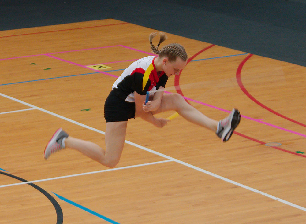 Deutsche Meisterschaften Rope Skipping
