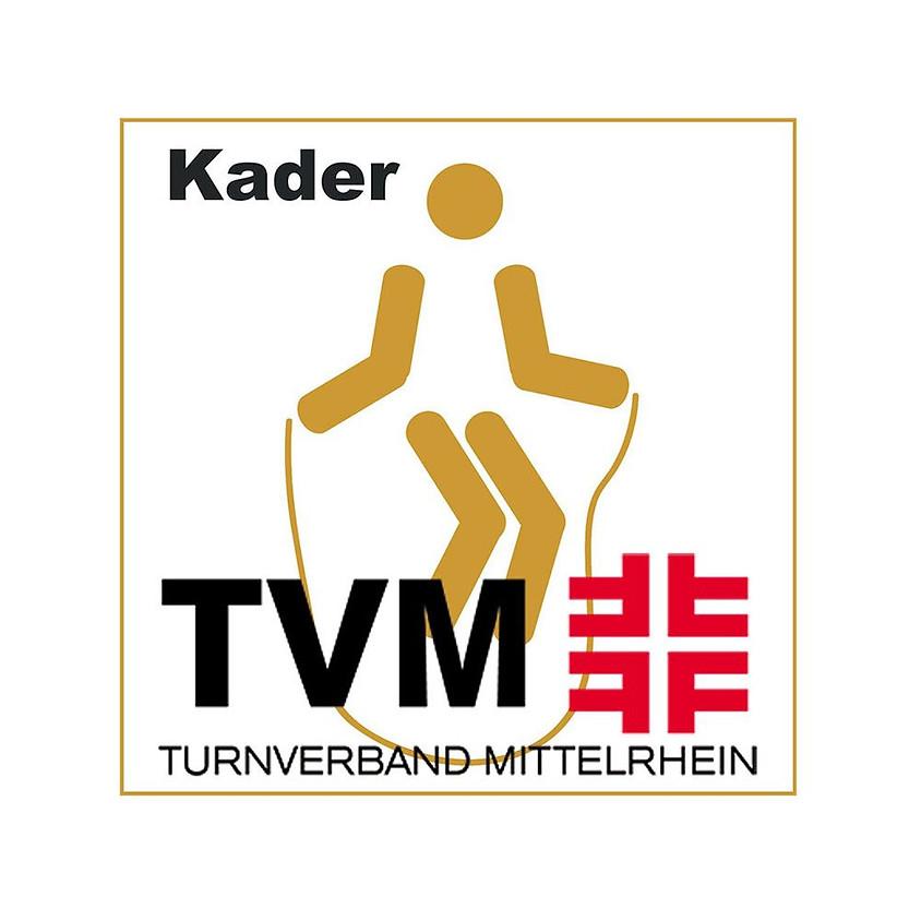 Kadertraining des TVM
