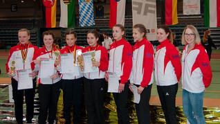 Deutsche Einzelmeisterschaften