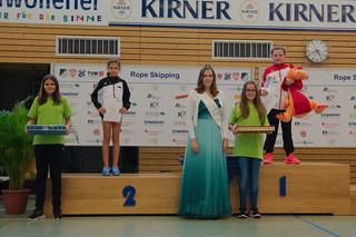 E1 und E2 Meisterschaften Turnverband Mittelrhein