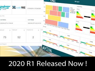 Alpana 2020 R1 Released !
