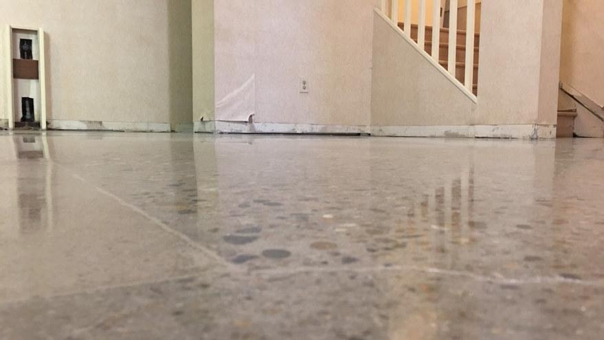 Custom Home Remodel- After