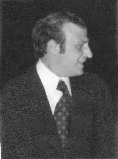 George Malliaris