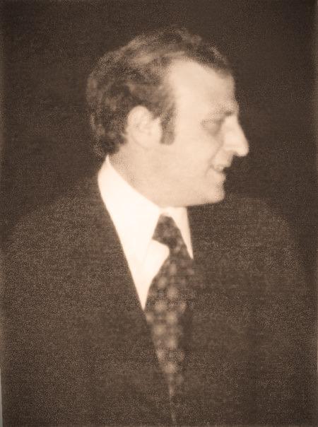 George Malliaris BipolarLab