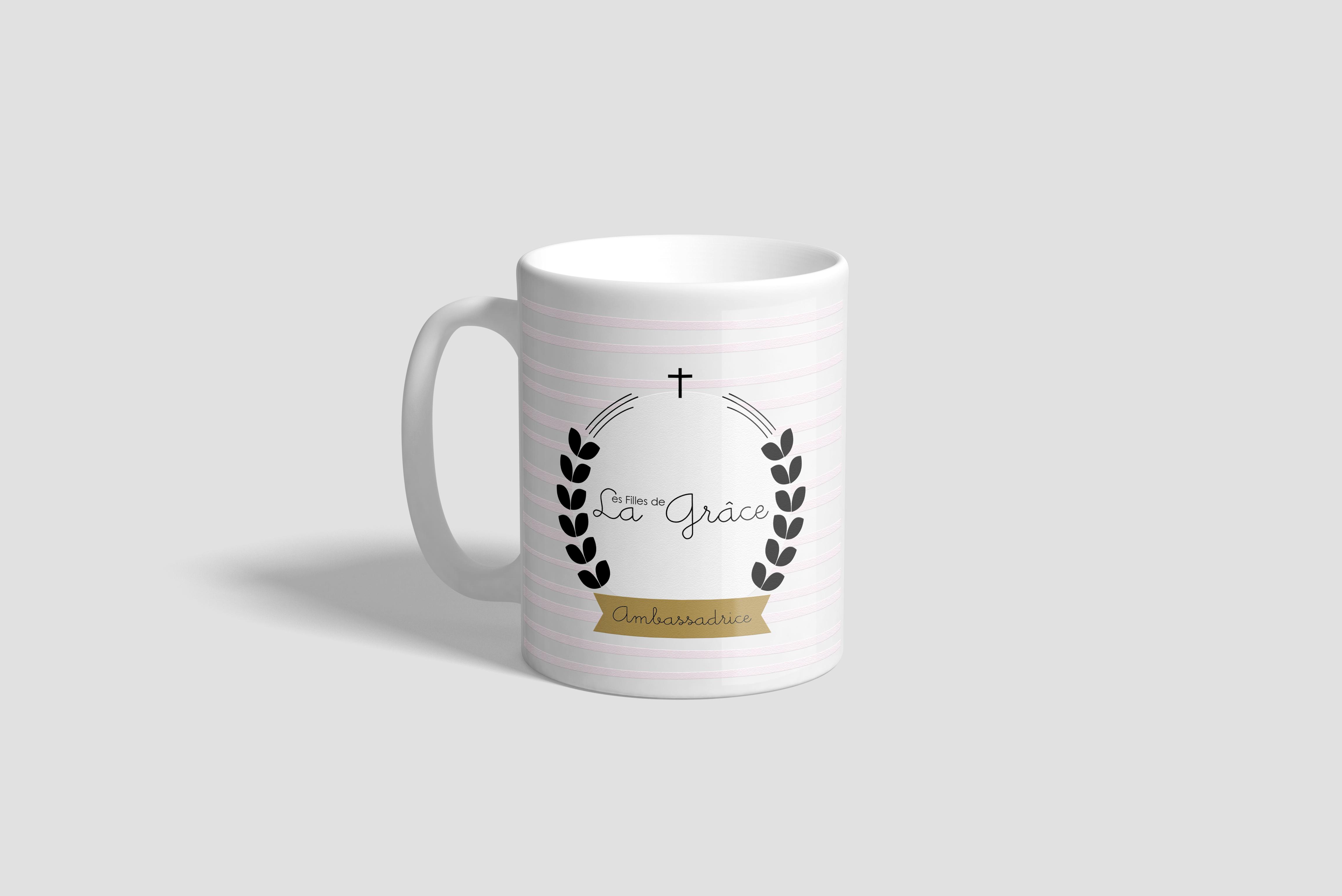 Mug - Les Filles de la Grâce