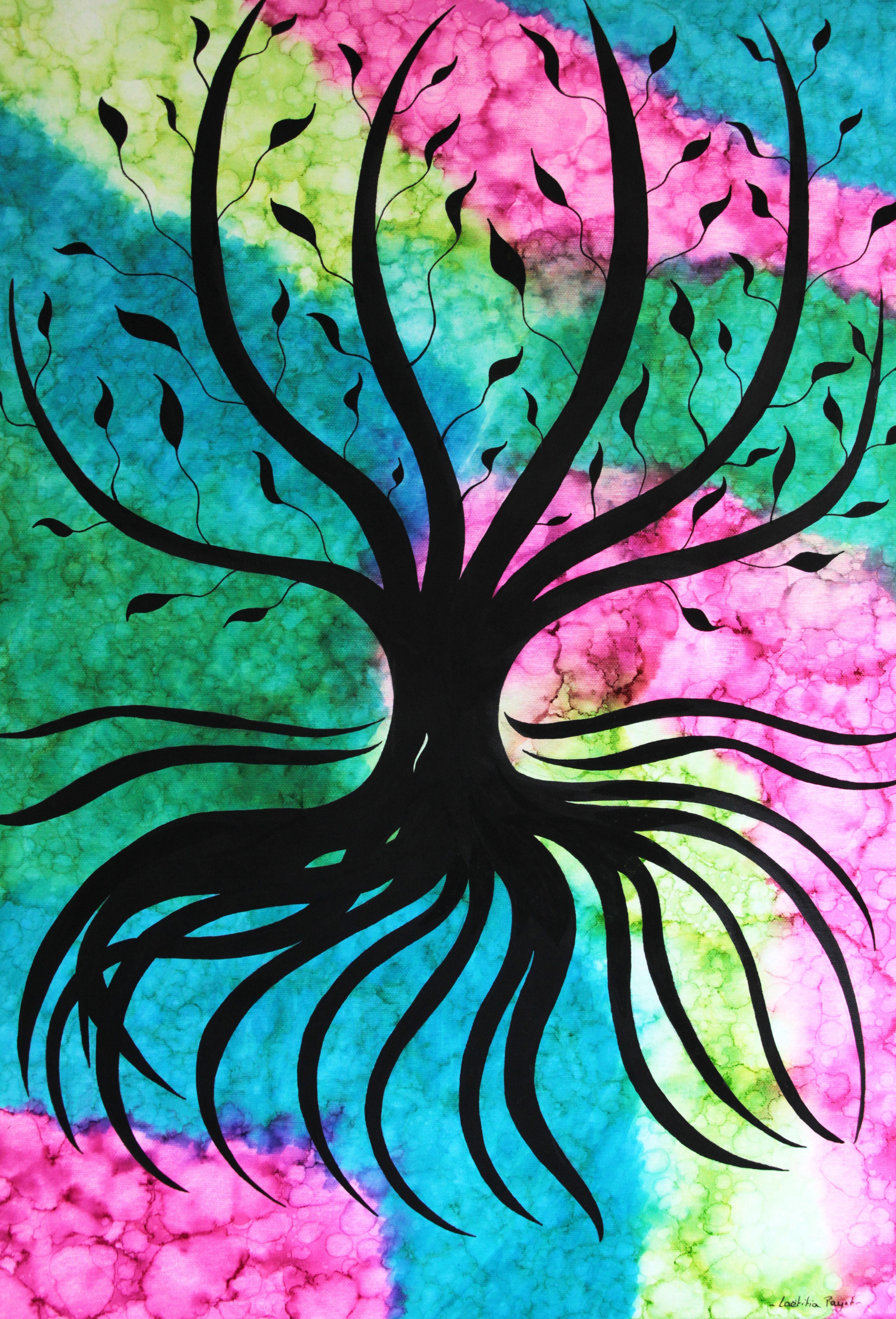 Profondes racines