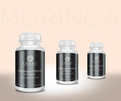 Packaging - Voany - NATIORA