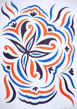 Fleur du vent