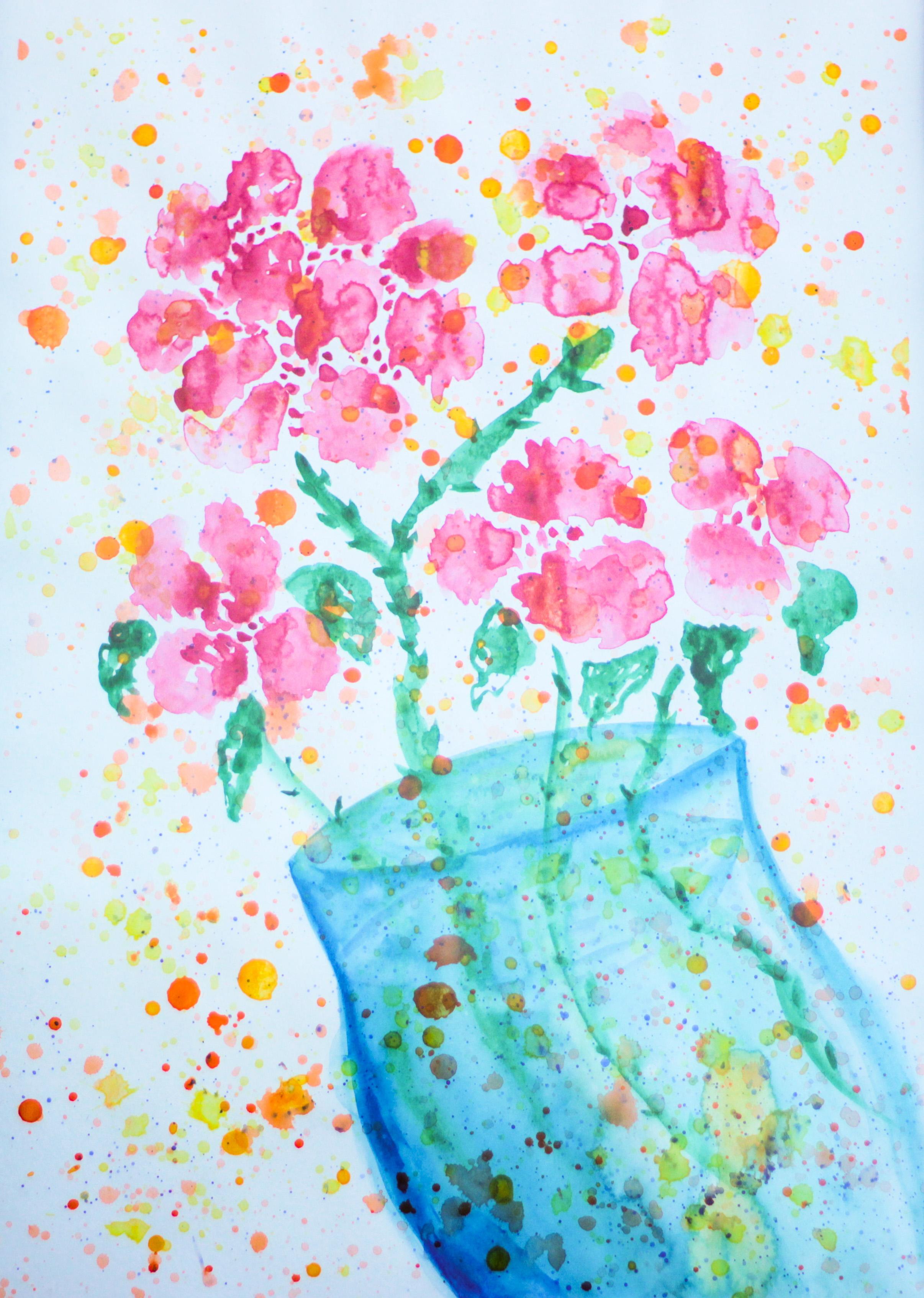 """Flowers Peps"""