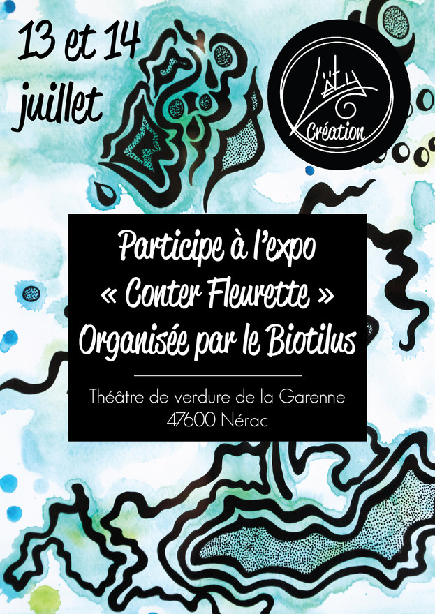 "Expo ""Conter Fleurette"""