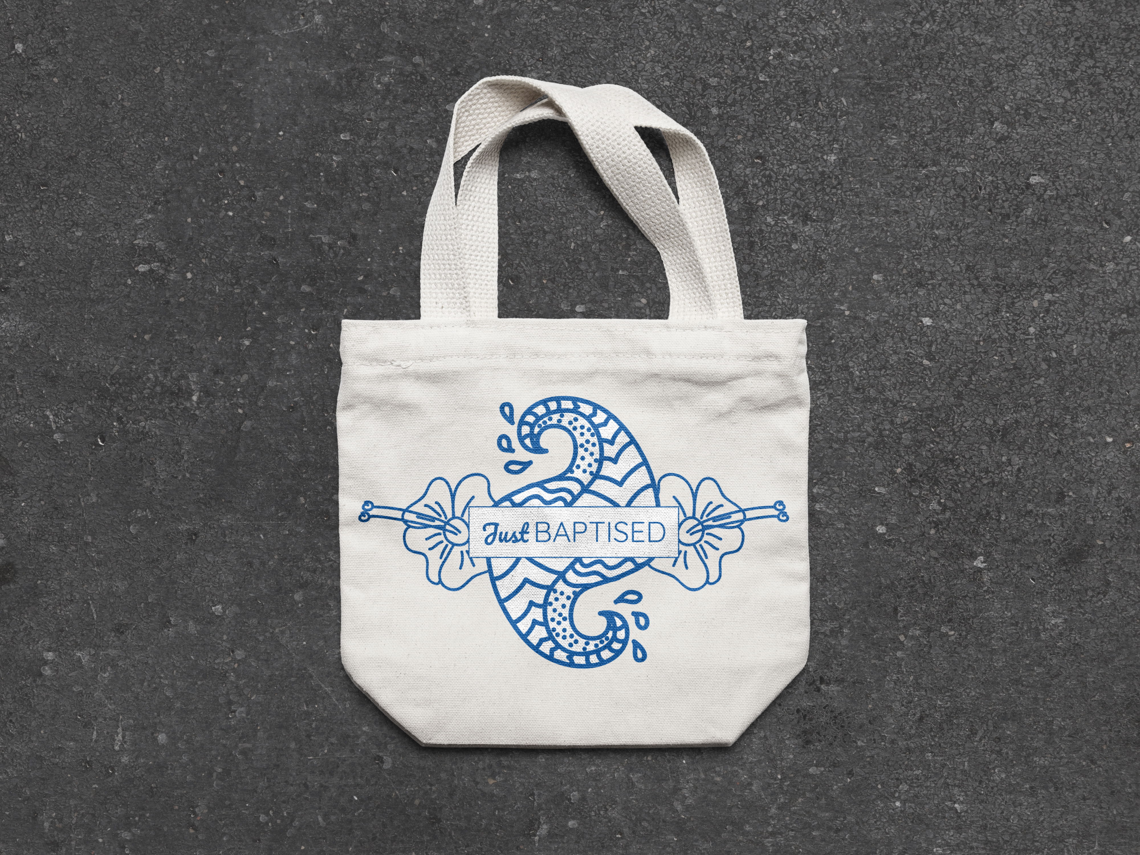 Flocage Tote bag
