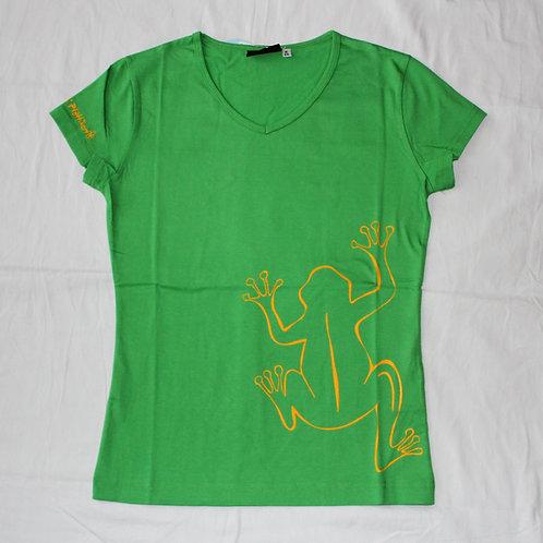 Pfadi T-Shirt Frauen