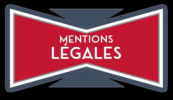 LE STIM' Mentions légales