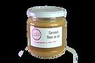 Les Délices de Marjo - Caramels fleur de sel