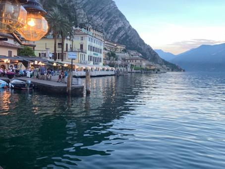 Dimanche 23 juin - Limone sul Garda