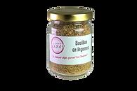 Les Délices de Marjo - Bouillon de légumes