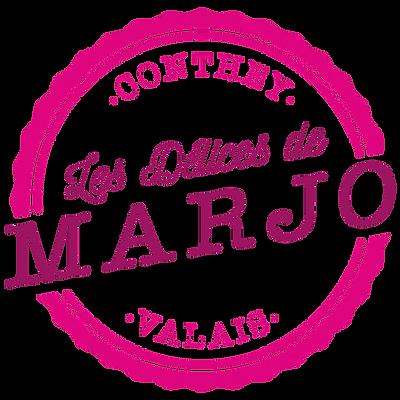 Les Délices de Marjo - logo