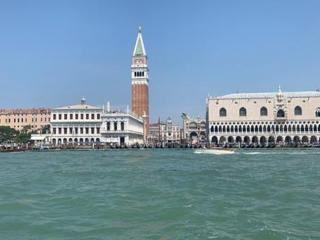 Mardi 18 juin - Fagagna - Venise