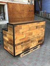 MH Bois - mobilier sur mesure