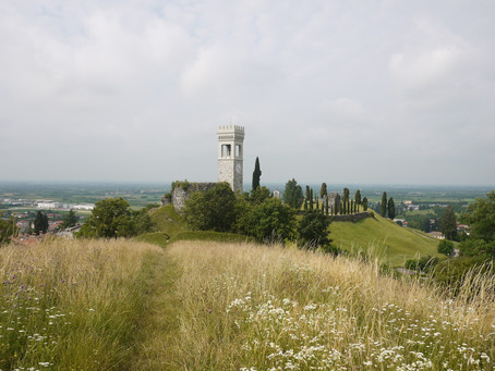 "Un ""road trip"" en Italie du nord"